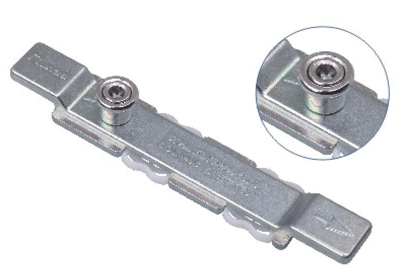 鄂尔多斯GTR防盗锁杆(带滚环) GTR5139-00